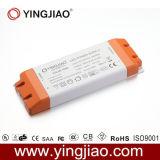 LED de corriente constante de 60W fuente de alimentación con CE