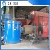 Bruciatore di piccola capacità della segatura per la caldaia a vapore