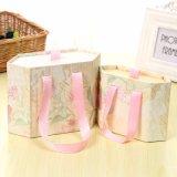 Amigable de alta calidad precios mayoristas cosméticos cajas de embalaje Caja de regalo personalizado