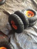 2.50-4 Maxtop 고무 압축 공기를 넣은 팽창식 바퀴