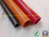 El peso ligero y el tubo de fibra de vidrio buena flexibilidad