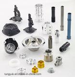Kundenspezifische CNC-Präzisions-maschinell bearbeitenteil-Selbstersatzteile