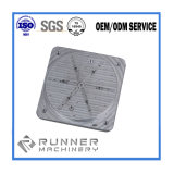 Части точности стали/алюминия/утюга OEM поворачивая филируя с Lathe CNC