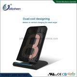 Bateau à voile chargeur sans fil Smart Wireless Qi du chargeur de conception de haut standard de longue durée de vie