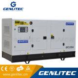 100kw silencieux Groupe électrogène Diesel avec moteur Cummins