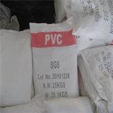De industriële Hars van pvc van het Gebruik voor de Markt van Afrika met Sg5 Sg7 Sg3 GS8