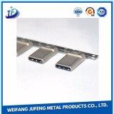 деталь штамповки для изготовителей оборудования для автомобильной промышленности в сборе с цинковым покрытием