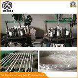 Embalagem de PTFE usado para água e esgoto, óleo, graxa, ácido fraco e frágil solução básica, solução de base de ácido, esmerilhamento Médio