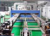 Öl-Wärme-Einstellung Stenter Textilfertigstellungs-Maschinerie für alles Gewebe