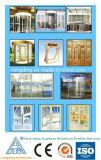 Espulsioni dell'alluminio dei portelli interni di Windows