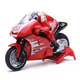59380121/20 MiniMotorfiets 2.4GHz Moto RTR