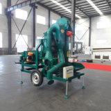 米のムギの豆のシードの洗剤のシードのクリーニング機械(5XZC-3B)