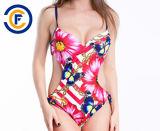 Madame modelée sexy Swimwear de bikini de mode neuve de type