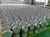La plastica automatica piena dell'HDPE tamburella la macchina dello stampaggio mediante soffiatura