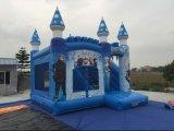 2016 Hot Sale saut congelés château gonflable pour les enfants