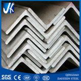 Cornière en acier galvanisée par qualité