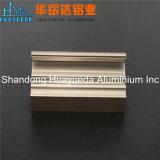 Strangpresßling-Aluminiumprofil-Aluminiumfenster-Rahmen-schiebendes Aluminiumfenster