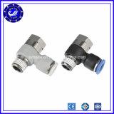 Guarniciones de manguito plásticas del empuje de la guarnición de tubo neumático de la unión Y