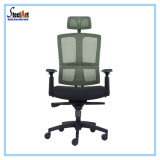 Cadeira de giro ergonómica da mobília de escritório