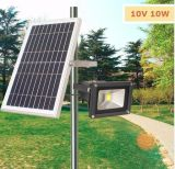원격 제어 IP65 LED 램프 홈을%s 태양 플러드 빛