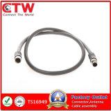 Harness de cableado de la asamblea de cable M8