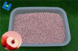 Pfirsich-Duft-Tofu-Katze-Sänfte mit Büschel-und Geruch-Steuerung