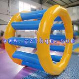 Jeu de sport gonflable / Rouleau d'eau pneumatique / Balle de marche gonflable