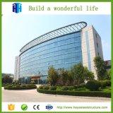Progetto di costruzione d'acciaio dell'hotel dei materiali della struttura del magazzino di alto aumento