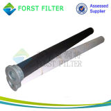 Preços do filtro de saco plissado Forst