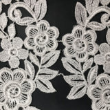어린 소녀 복장 아이들 의복 아이들 옷을%s 레이스 꽃 쌍 손질