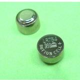 AG3 1.5V Alklaine Tasten-Zellen-Batterie