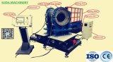 Сварочные аппараты для труб HDPE с вагонеткой
