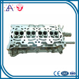 High Precision OEM Custom Aluminum Die Casting for LED Light Base (SYD0133)