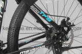 2017 24 سرعة يشبع سبيكة جبل [بيك/متب] درّاجة
