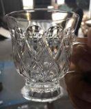 De Kop van het glas van Glaswerk het Van uitstekende kwaliteit sdy-J0040 van de Kop van het Glas