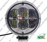 LED Offroad 4X4 de 9 pouces des feux de conduite 60W pour la conduite de véhicules hors route