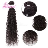 Реального человеческого волоса волос волосы Weft Rmey Бразилии