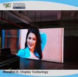 Schermo di visualizzazione esterno del LED di colore completo P10 SMD che fa pubblicità al tabellone per le affissioni per l'installazione fissa