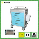 Ospedale Furniture per Drug Delivery Trolley (HK-N501)