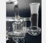 9.1 Zoll Glaswasser-Rohr-für Filter zu den Wasser-Rohren