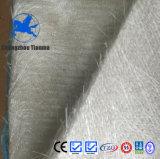 Couvre-tapis de flux de fibre de verre pour des procédés fermés d'injection