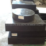 Bridge를 위한 중국 Standard Laminated Rubber Bearing Pad