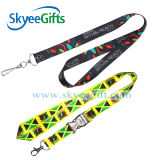 Gutes Quality Printing Polyester Lanyard für Promotion Gifts