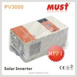 3kw 12VDC Home Solar Inverter mit CER Certification