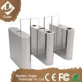 Sistema completo dei portelli scorrevoli della barriera di altezza della falda
