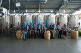 150L Jacketedステンレス鋼の円錐ワインの発酵槽