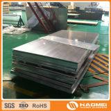 Piatto spesso della lega di alluminio 7075 T6