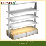 Low Price Wooden Vitamin Display Stand
