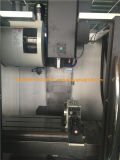 Herramienta de la fresadora de la perforación del CNC y centro de mecanización verticales para el proceso del metal de Vmc-7132A