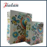 Los diseños diarios de la alta calidad de la manera modifican el bolso para requisitos particulares publicitario de papel